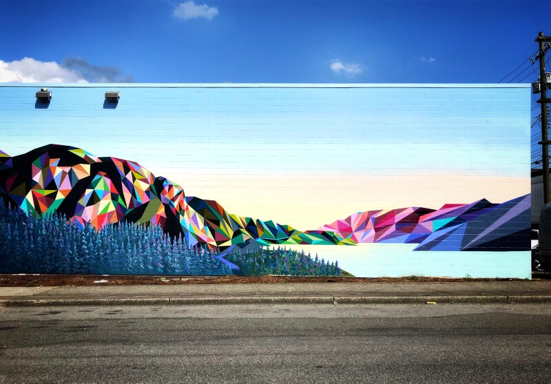mural strath