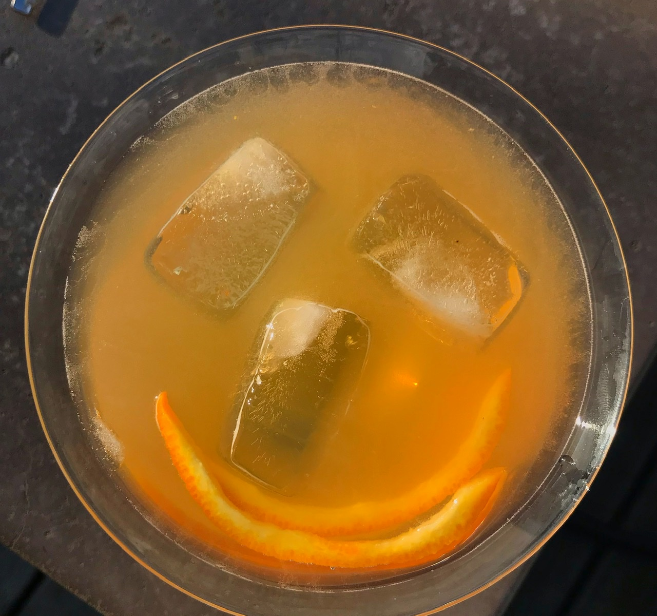 summer's coming - first drink